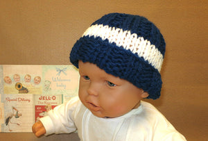AFL-Childrens-Football-Beanies-Nchanted-Gifts