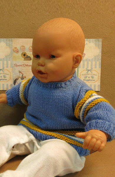 Wool-Baby-Striped-Jumper-Nchanted-Gifts