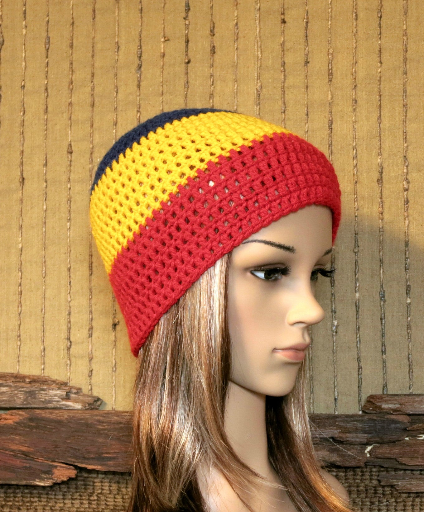 AFL-Football-Beanies-Nchanted-Gifts