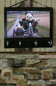Panda-Key-Rack-Organizer-Nchanted-Gifts