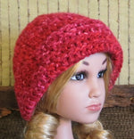 Load image into Gallery viewer, Children's-Chunky-Red-Hat-Nchanted-Gifts