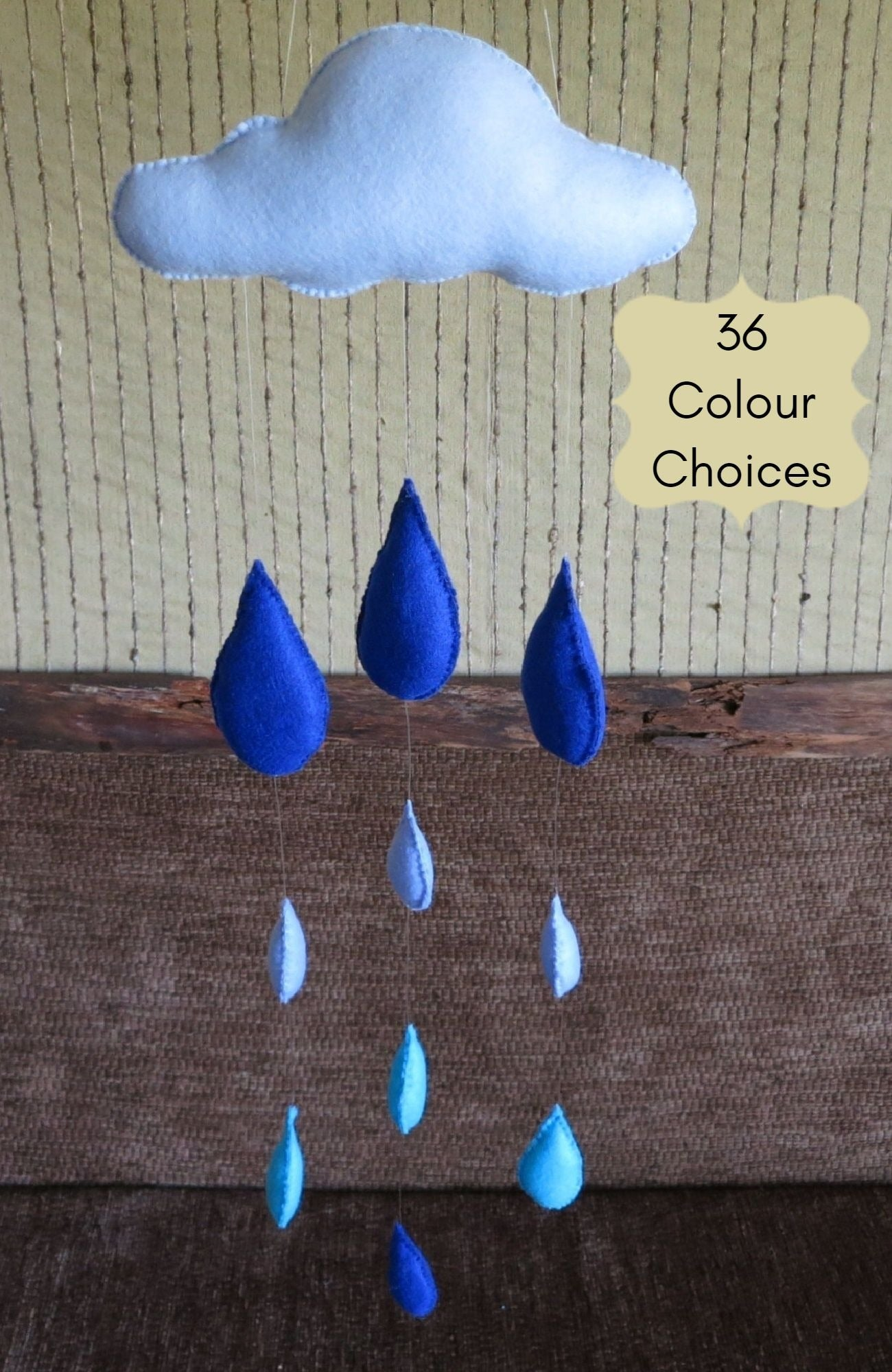 Nursery-Mobile-With-Raindrops-Nchanted-Gifts