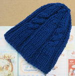 Load image into Gallery viewer, Cable-Baby-Winter-Beanie-Nchanted-Gifts