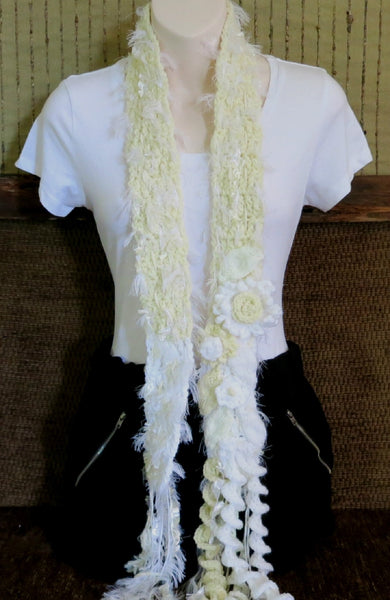 Boho-Flower-Scarf-Nchanted-Gifts