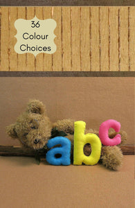 Felt-Alphabet-Letters-Nchanted-Gifts