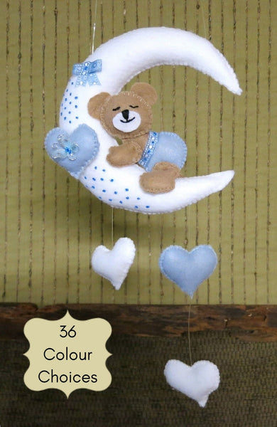 Teddy-Baby-Mobile-Nchanted-Gifts