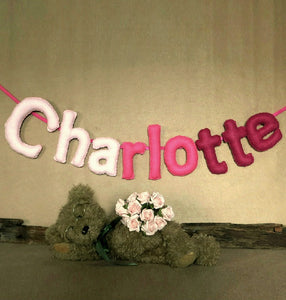 Personalised-Felt-Name-Banner-Nchanted-Gifts
