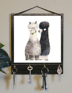 Load image into Gallery viewer, Alpaca-Print-Nchanted-Gifts