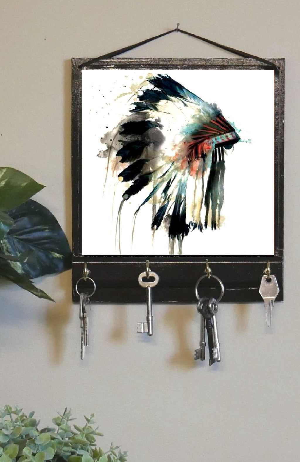 American-Indian-Headdress-Nchanted-Gifts