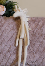 Load image into Gallery viewer, Blank-Unicorn-Doll-Body-Nchanted-Gifts