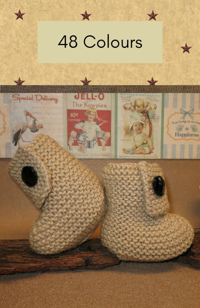 Traditional-Baby-Booties-Nchanted-Gifts