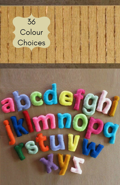 Felt-Alphabet-Letters-Lowercase-Nchanted-Gifts