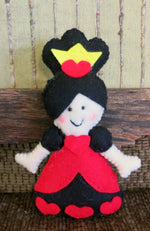 Load image into Gallery viewer, Queen-of-Hearts-stuffed-toy-Nchanted-Gifts