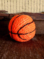 Load image into Gallery viewer, Basketball-Hand-Knitted-Nchanted-Gifts