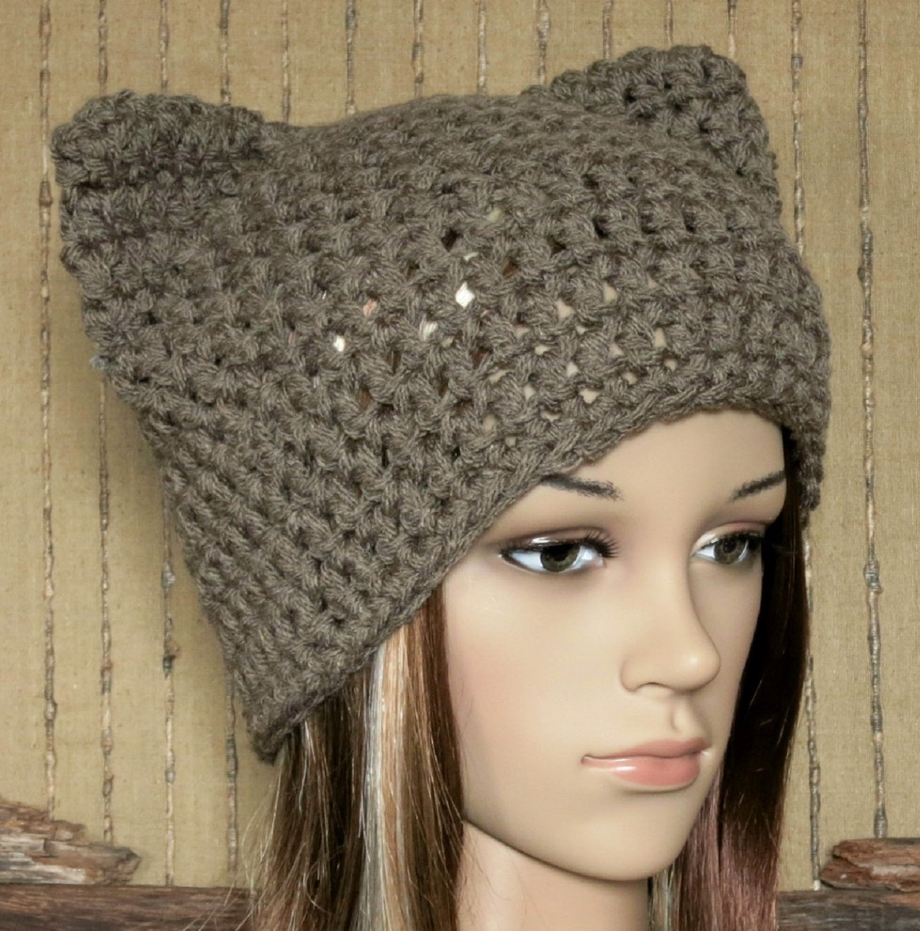 Crochet-Pussy-Cat-Hat-Nchanted-Gifts