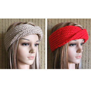 Ribbed-Headband-Twist-Nchanted-Gifts