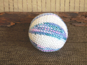 Handmade-Knitted-Ball-Outdoor-Indoor-Games-Nchanted Gifts
