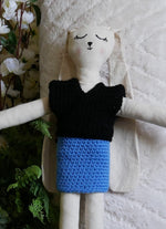 Load image into Gallery viewer, Cloth-Rag-Doll-Nchanted-Gifts