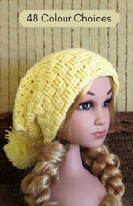 Load image into Gallery viewer, Children's-Over-Sized-Slouchy-Beanie-Nchanted-Gifts
