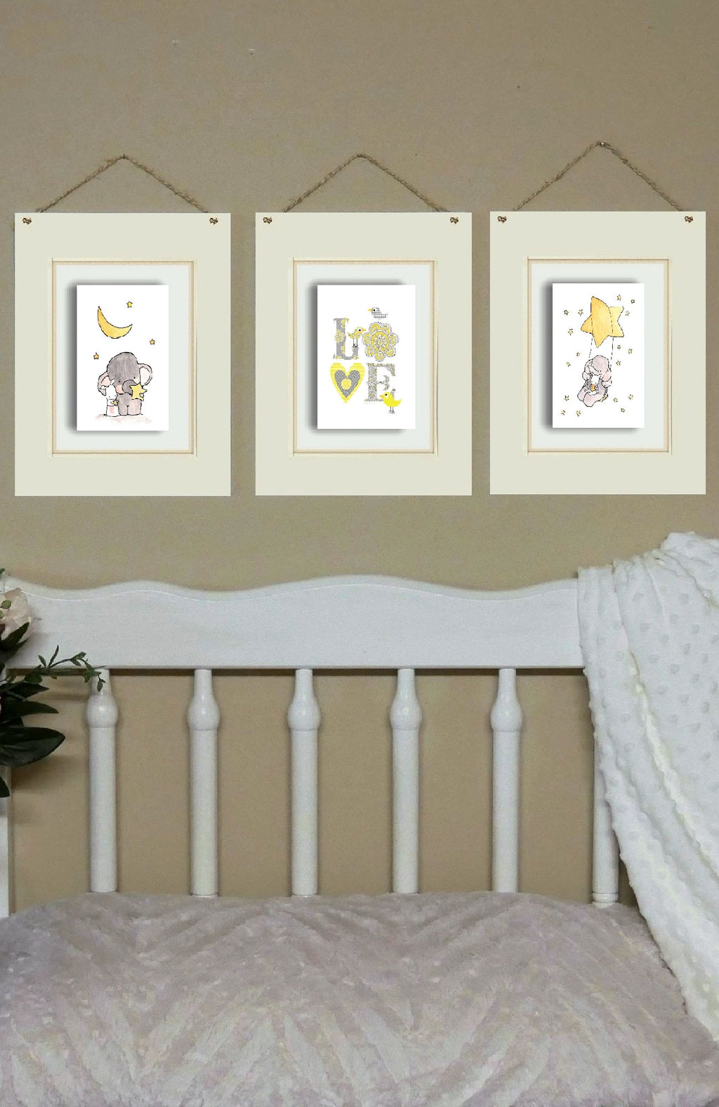 Elephant-Nursery-Wall-Prints-Nchanted-Gifts