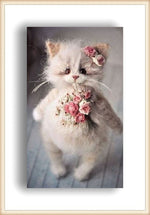 Load image into Gallery viewer, Cat-Nursery-Wall-Prints-Nchanted-Gifts