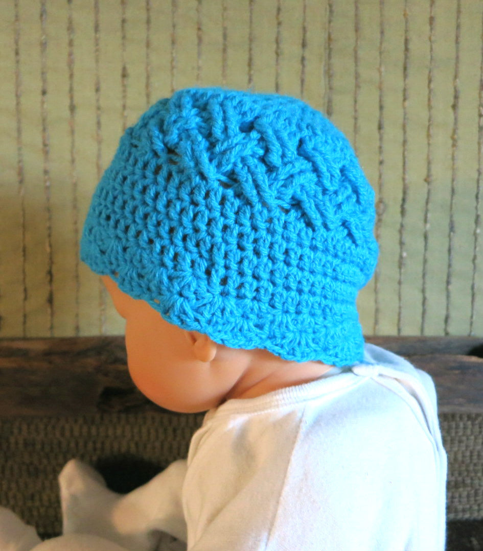 Celtic-Weave-Baby-Beanie-Nchanted-Gifts