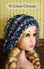 Load image into Gallery viewer, Children-Oversized-Slouchy-Beanie-Nchanted-Gifts