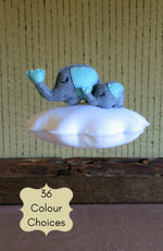 Load image into Gallery viewer, Elephant-Mobile-Nchanted-Gifts