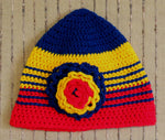 Load image into Gallery viewer, AFL-Adelaide-Crows-Fashion-Beanie-Adults-Nchanted-Gifts