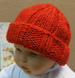 Load image into Gallery viewer, Ribbed-Baby-Winter-Beanie-Nchanted-Gifts