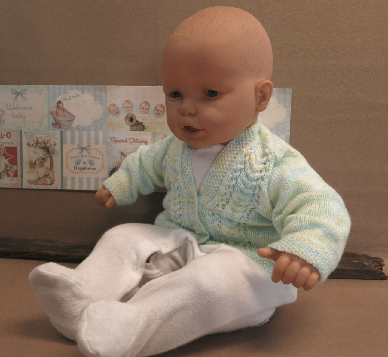Baby-Jacket-in-Pale-Mint-Nchanted-Gifts