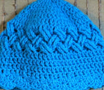Load image into Gallery viewer, Celtic-Weave-Baby-Beanie-Nchanted-Gifts