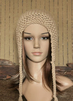 Load image into Gallery viewer, Beanie-Hat-with-Ear-Flaps-Nchanted-Gifts