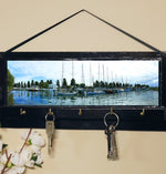 Load image into Gallery viewer, Port Fairy Rack Organizer