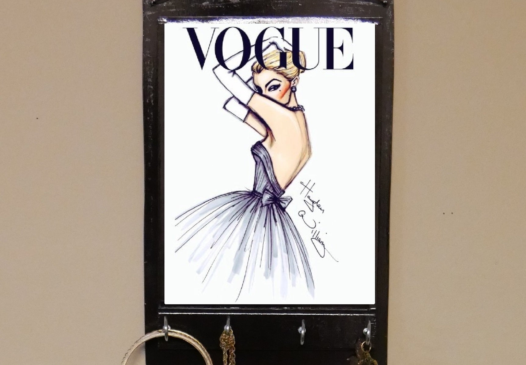 Vogue-Key-Holders-Nchanted-Gifts