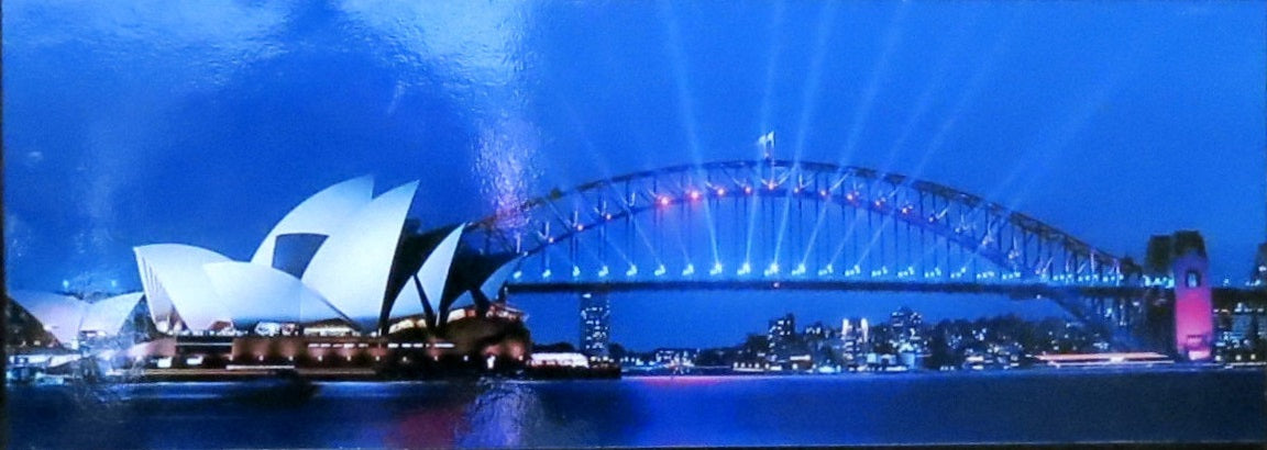 Sydney-Harbour-Bridge-Nchanted-Gifts