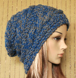 Load image into Gallery viewer, Oversized Slouchy Beanie