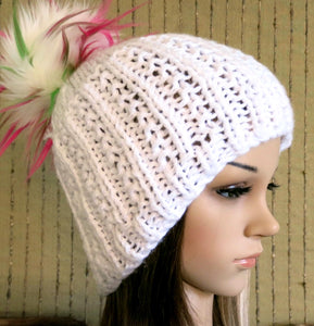 Thick-Winter-Beanie-with-Pom-Pom-Nchanted-Gifts