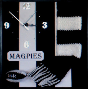 Collingwood-AFL-Football-Wall-Clock-Nchanted-Gifts