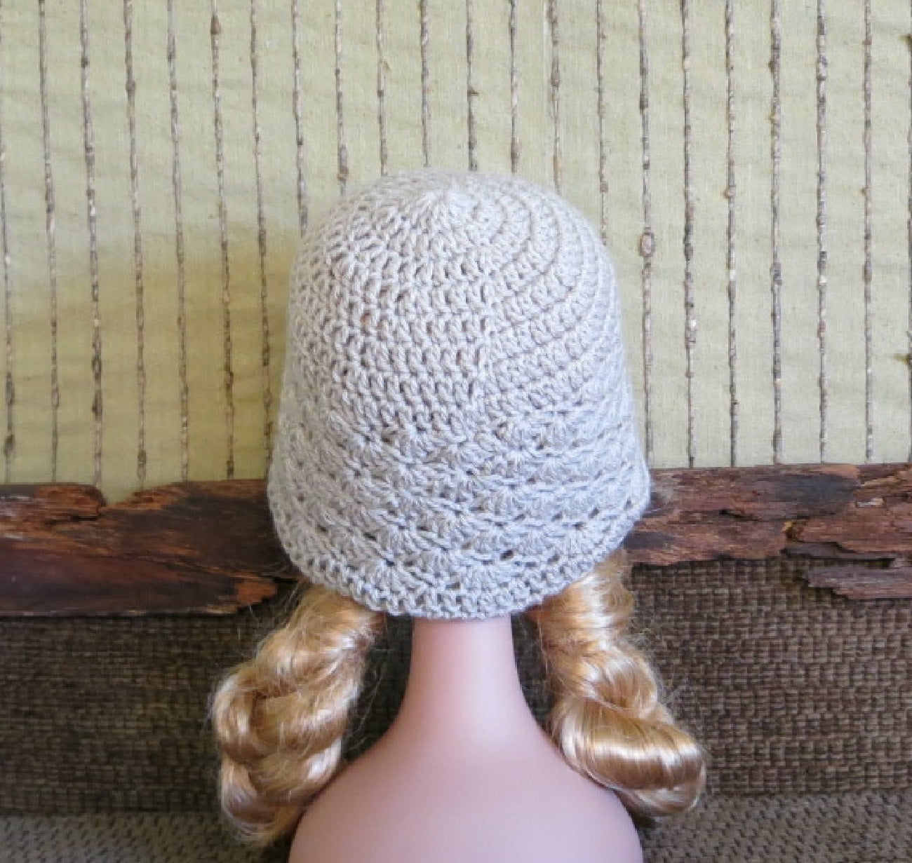 Child's-Pattern-Skull-Cap-Nchanted-Gifts
