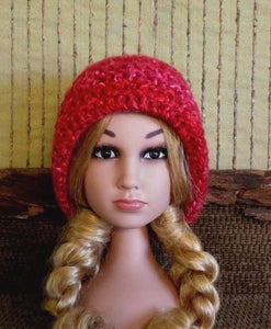 Children's-Chunky-Red-Hat-Nchanted-Gifts