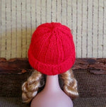 Load image into Gallery viewer, Cable-Children-Winter-Beanie-Nchanted-Gifts
