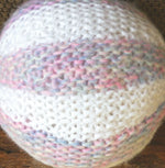 Load image into Gallery viewer, Plush-Baby-Ball-Nchanted-Gifts