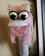 Load image into Gallery viewer, Princess-Sock-Puppet-Nchanted-Gifts