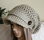 Load image into Gallery viewer, Wool-Slouchy-Oversized-Nchanted-Gifts