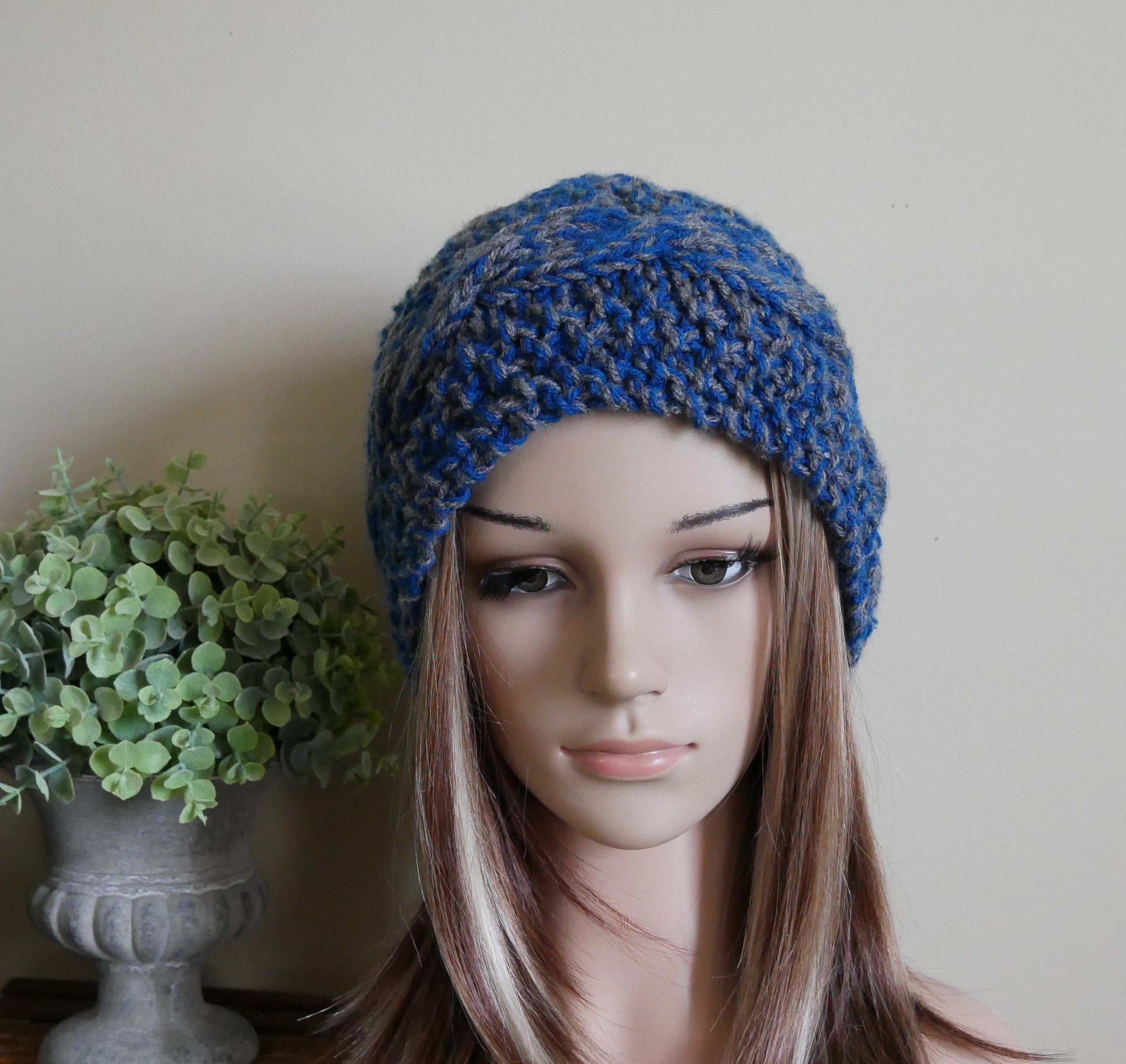 Cable-Slouchy-Over-Sized-Beanie-Nchanted-Gifts