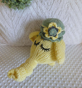 Knitted-Toy-Elephant-Nchanted-Gifts