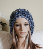 Load image into Gallery viewer, Knitted-Over-Sized-Beanie-Nchanted-Gifts