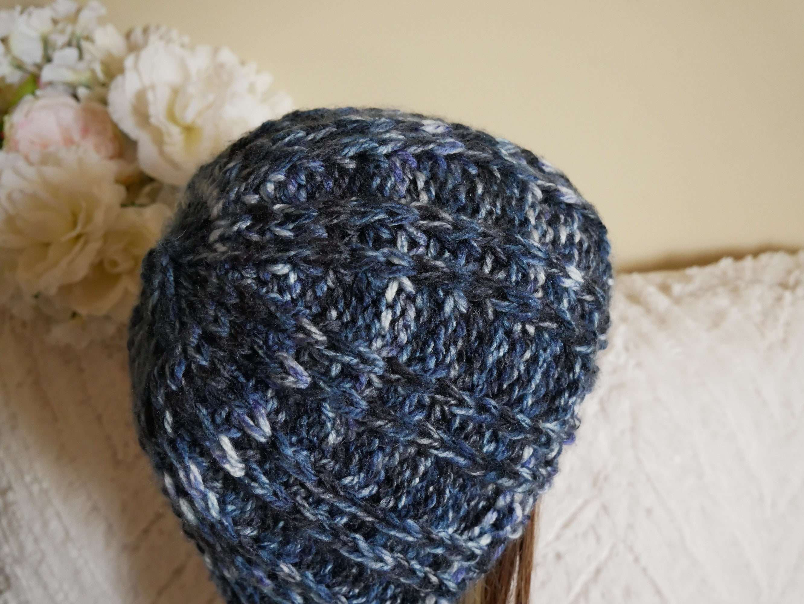 Knitted-Over-Sized-Beanie-Nchanted-Gifts