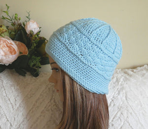 Textured-Pattern-Winter-Beanie-Nchanted-Gifts